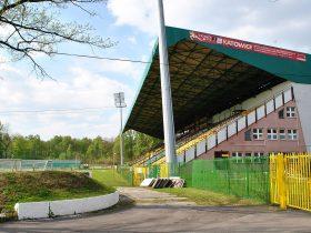 katowice stadion