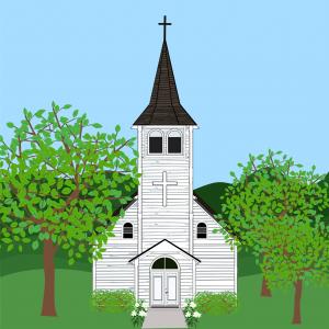 zabytkowe kościoły na górnym śląsku