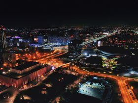 miasta na Górnym Śląsku