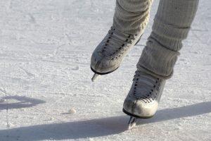 Gdzie na górnym śląsku pójść na łyżwy?
